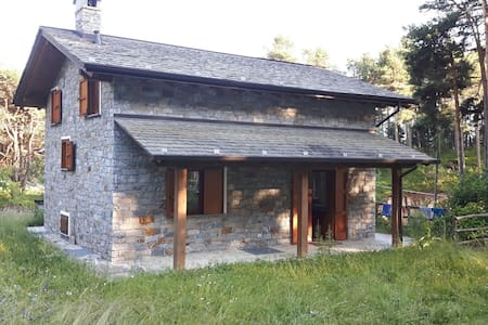 Chalet Louise - Poira - Chalet