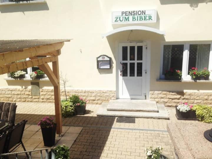 Gästehaus zu Biber