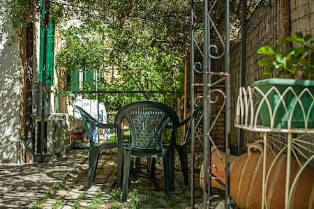 Venice Little Garden: only 1 person - Venice - Apartment