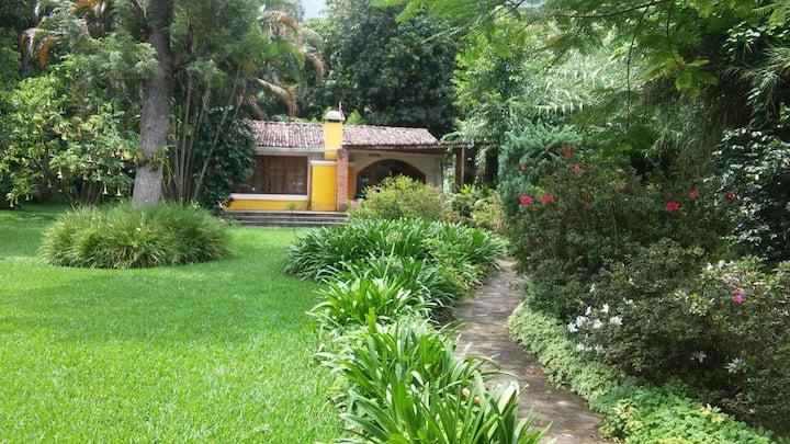 Casa Armonia Jardin