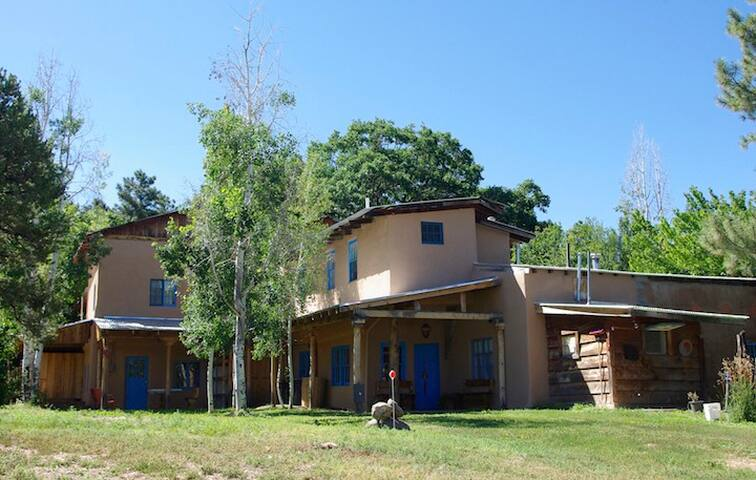 Historic Circle A Ranch Lodge, New Mexico - Cuba - Другое