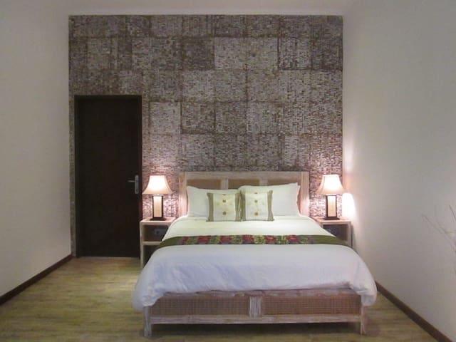 Standart Family Room - Gili Meno - Appartement