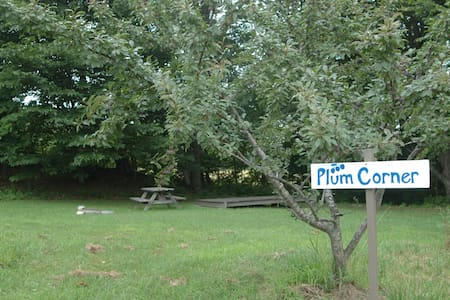 Corner Site at Four Springs Farm - Royalton