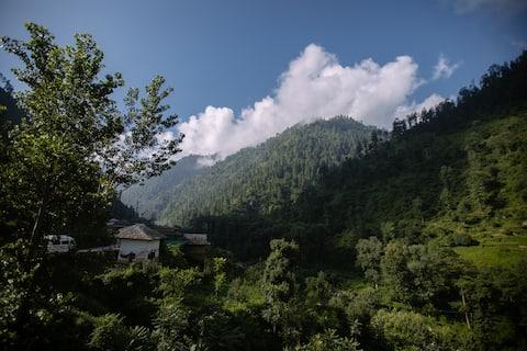 Comfortable guesthouse near Falachan river 5