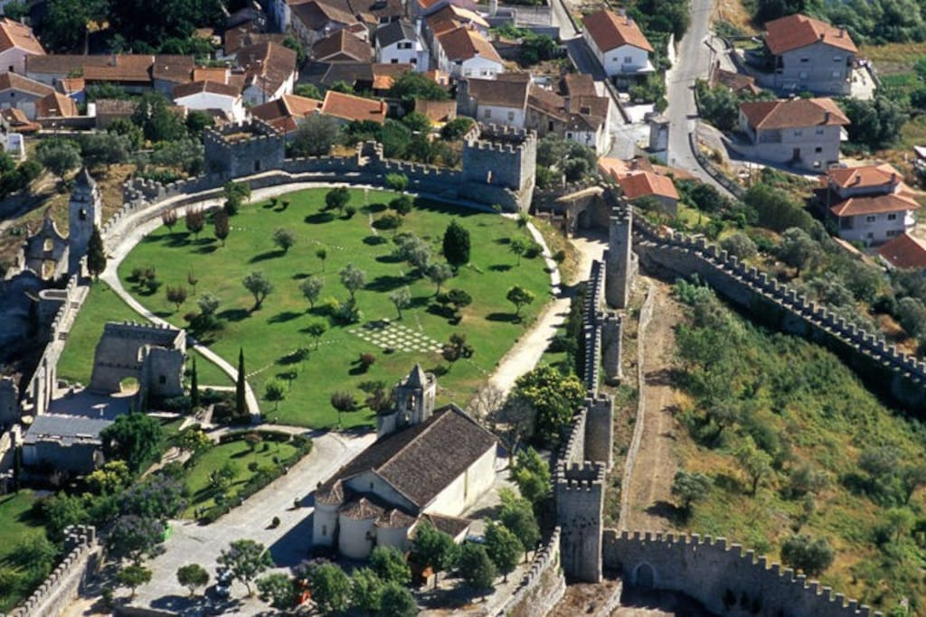 cozy house by the castle houses for rent in montemor o velho coimbra portugal