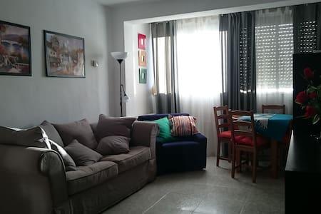 Vive Alcalá de Henares - Condominium
