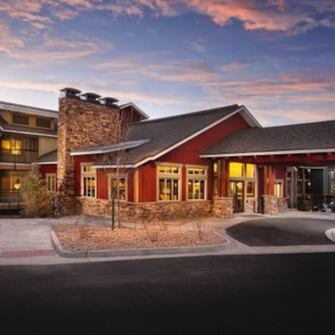 Deluxetwo Bedroom Rocky Mountain Resort Resorts For Rent In Granby Colorado United States