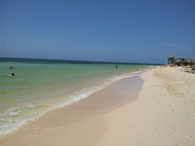 Relax in sunny Jamaica3beds - Montego Bay - House