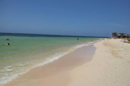 Relax in sunny Jamaica