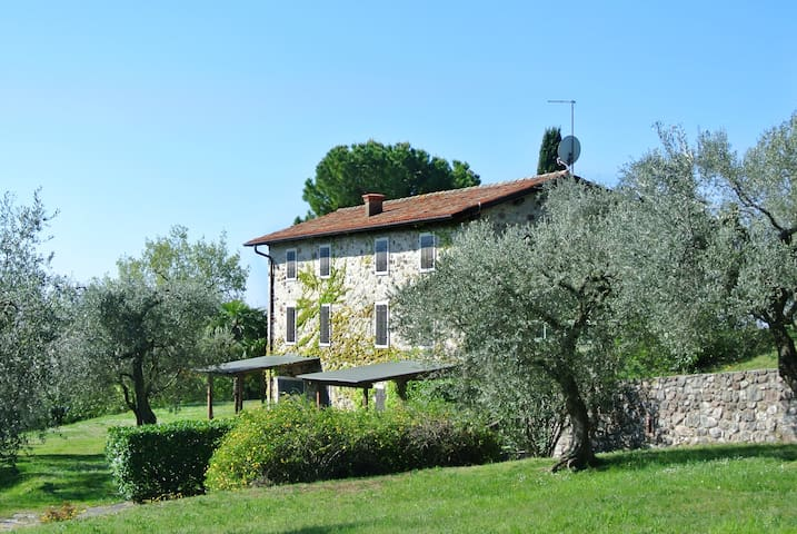 Rustico at Residence San Michele