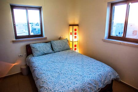 Shira BaMidbar, Quality guest house - Apartment