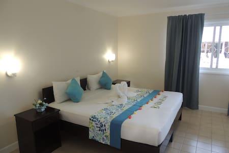 Near Airport, Free Wifi, Pool - seychelles