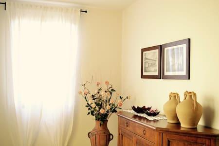 Casa di campagna - San Giuseppe