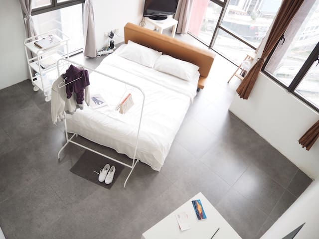 [Must Try!] Contemporary living in MUJI Studio