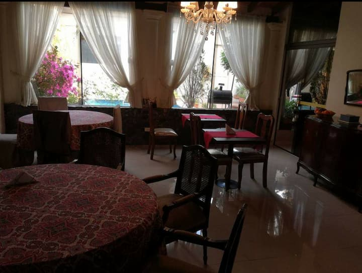 Villa Fortuna Casa Hotel