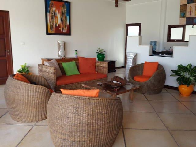 2BR/Pool/Kitchen/Private Villa/BNB - Gili Meno - Villa