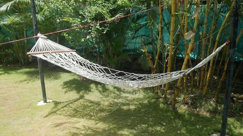 Cozy Villa - Nagaon Beach,  Alibag