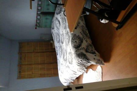 Chambre 1 à 15 mn de dysneyland - Collégien