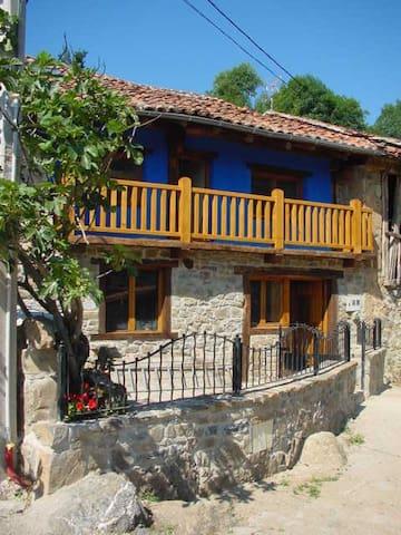 Casa con vistas a Picos de Europa - Baró