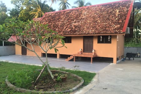 Country Life Homestay