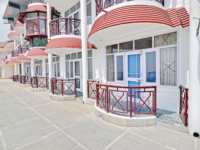 OYO - Splendid 2BHK Abode in Mussoorie - Flash Deal ⚡⚡