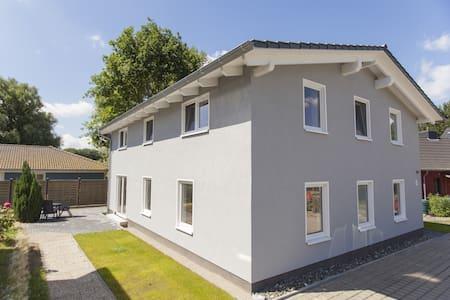 FEWO 1 Eilrich - Wohnung