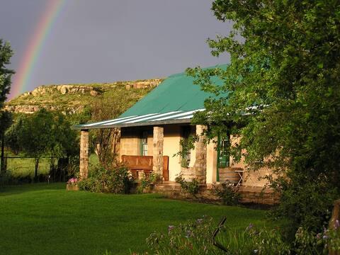 Tienfontein B&B