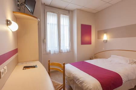 Chambre 1 personne - Grenoble - Wohnung