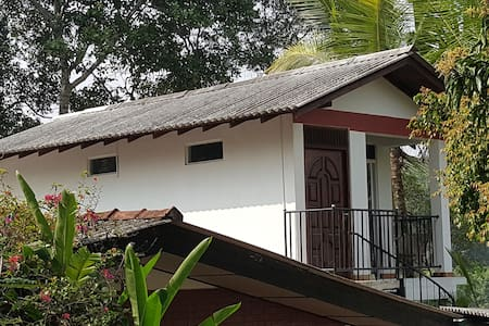 Rabarkanda Tea Bungalow - Kandy