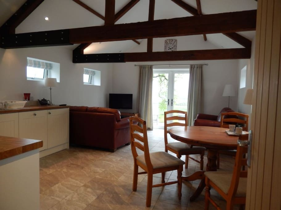 Red Stables, self catering Carlisle, Lakes Cottage Holidays