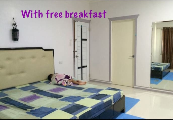 Oslob Santander Room for rent - cebu - Huis