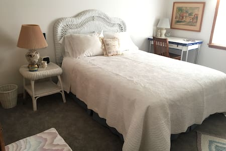 Stillwell Farms Inn - Private Bedroom - Lawrence - Bonner Springs - Haus