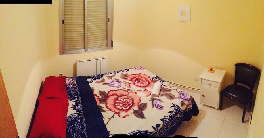 Superb value,Wifi, located close to the University - Alcalá de Henares - Apartment