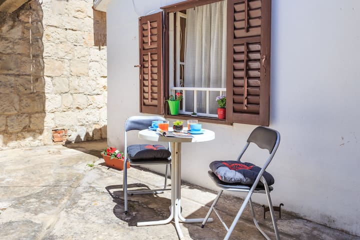 Cozy apartment Galeb in the center of the Split