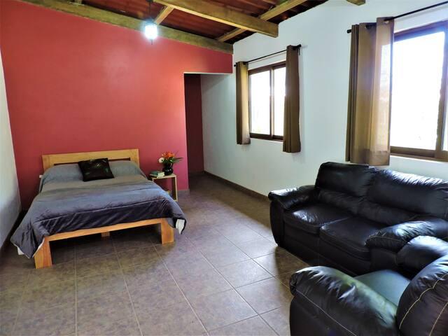 Habitación Privada 1 En El Rancho