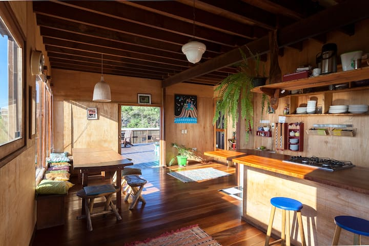 Vía Verde eco bed & breakfast - Room 1