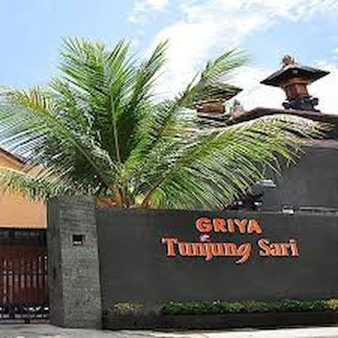 Griya Tunjung Sari - Denpasar - Appartement