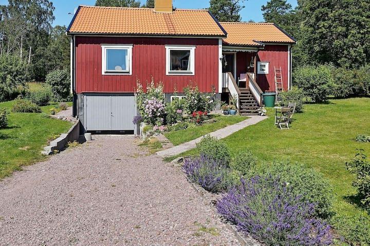 5 person holiday home in ÖREGRUND