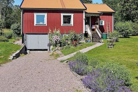 5 person holiday home in ÖREGRUND