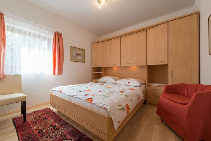 Cozy apartment for 2 in Termeno - Termeno sulla Strada del Vino - Apartmen