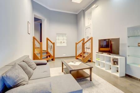 Apartament Pocztowa 2 Friends & Family
