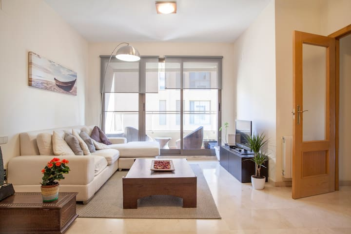 Beautiful appartament with pool - València - Apartamento