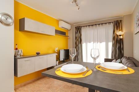 Tu apartamento en Nerja! C/Malaga-Playa Torrecilla