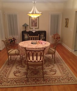 Pristine House,Private Community,Beach,Tennis,Golf - East Marion - House