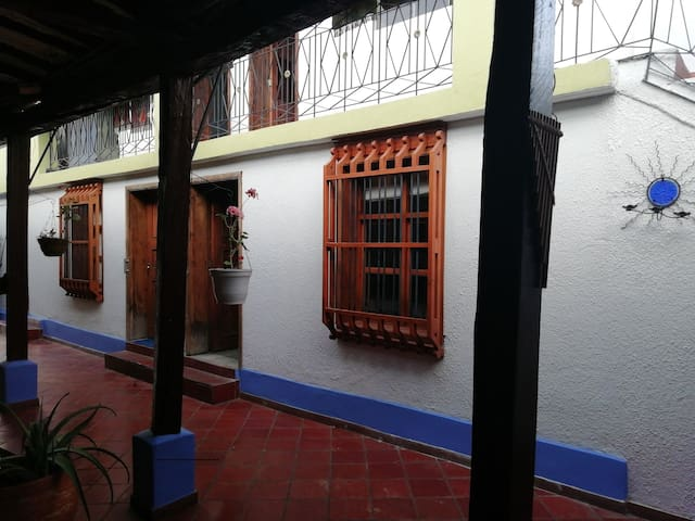 Airbnb Sogamoso Vacation Rentals Places To Stay