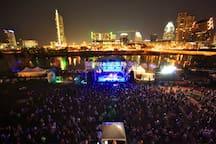 Awesome SoLa Central Austin Condo!