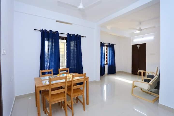Service Apartment- Cochin  Airport Highway