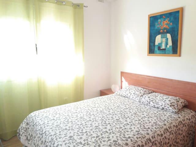 Apartamento Aldeanueva Del Camino - Aldeanueva del Camino - Apartemen