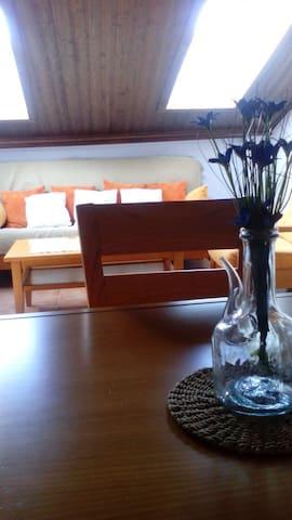 Apartamento en Sierra de Albarracín - Bronchales - Apartamento