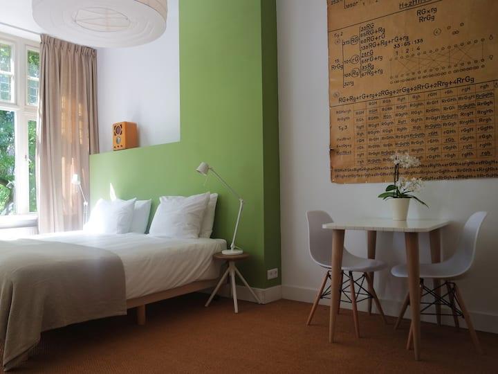 Alberti Bed & Bike, room 1